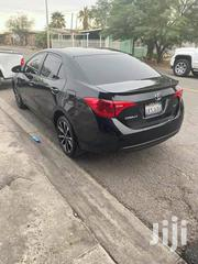 Toyota Corolla (1.8L 4cyl 6M) 2018 Black | Cars for sale in Greater Accra, Adenta Municipal