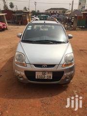 Daewoo Matiz 2008 1.0 SE Silver | Cars for sale in Greater Accra, Tesano