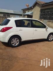 Nissan Versa 2010 White | Cars for sale in Upper West Region, Wa Municipal District
