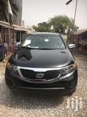 Kia Sorento 2012 Black | Cars for sale in Greater Accra, Dzorwulu