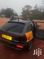 Opel Astra 1998 1.6 Black   Cars for sale in Brong Ahafo, Jaman South