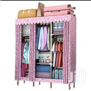 Three(3) In One(1) Super Strongest Wardrobe | Furniture for sale in Greater Accra, Accra Metropolitan