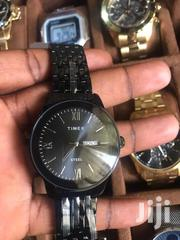 Black Timex Watch | Watches for sale in Greater Accra, Airport Residential Area