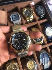 Gold Timex Watch | Watches for sale in Greater Accra, Airport Residential Area