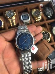Silver And Blue Timex Watch | Watches for sale in Greater Accra, Airport Residential Area