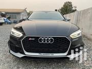 Audi RS 7 2018 Black | Cars for sale in Greater Accra, Achimota