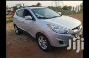 Hyundai Tucson 2012 Silver | Cars for sale in Greater Accra, Adenta Municipal