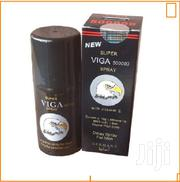 Viga New Super Hard Erection and Sex Delay Spray for Men | Sexual Wellness for sale in Greater Accra, Accra Metropolitan