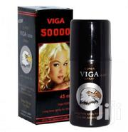 Viga Hard Erection Long Sex And Sex Delay Spray For Men | Sexual Wellness for sale in Greater Accra, Accra Metropolitan