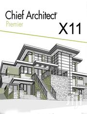Chief Architect Premier X11 Full Version | Software for sale in Ashanti, Kumasi Metropolitan
