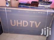 "Samsung 75"" 4K Tv 2019/20 Model 