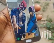 Samsung Galaxy S7 32 GB Gold | Mobile Phones for sale in Central Region, Agona West Municipal