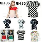 Chiffon Blouses For Ladies | Clothing for sale in Greater Accra, Ga West Municipal