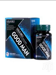 Good Man Capsules USA No.1 for Penis Enlargement | Sexual Wellness for sale in Greater Accra, Accra Metropolitan