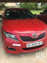 Toyota Camry 2010 Red | Cars for sale in Greater Accra, Burma Camp