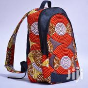 Jb Africa Made Back Bags | Bags for sale in Greater Accra, Achimota