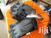 Original Gym Gloves At Cool Price | Sports Equipment for sale in Greater Accra, Dansoman