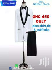Tuxedo Suit | Clothing for sale in Greater Accra, Teshie-Nungua Estates