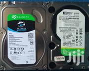 1.5TB, 4TB And 6TB SATA HDD For Desktop Computer Or Security Systems | Laptops & Computers for sale in Greater Accra, Teshie new Town