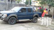 Nissan Frontier 2002 Blue | Cars for sale in Greater Accra, Ga South Municipal