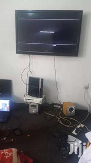 Ps3 Cinverted Console With Games | Video Game Consoles for sale in Greater Accra, Agbogbloshie
