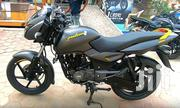 New Bajaj Pulsar 150 2018 Black | Motorcycles & Scooters for sale in Central Region, Cape Coast Metropolitan