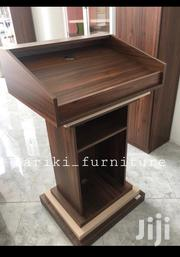 Wooden Pulpit Stand | Furniture for sale in Greater Accra, Achimota