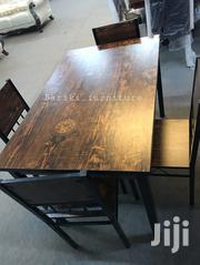 Wooden Dinning Table | Furniture for sale in Greater Accra, Achimota