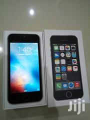 New Apple iPhone 5s 32 GB Black | Mobile Phones for sale in Greater Accra, Tema Metropolitan