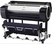 Canon Large Format Printer (3ft Size) | Computer Accessories  for sale in Central Region, Twifo/Heman/Lower Denkyira