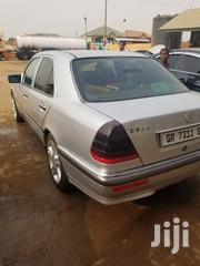 Mercedes-Benz C220 1999 Silver | Cars for sale in Greater Accra, Tema Metropolitan
