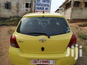 New Toyota Yaris 2009 1.3 HB T3 Yellow | Cars for sale in Western Region, Ahanta West