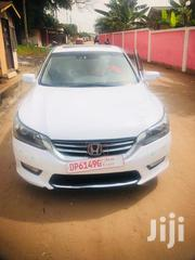 Honda Accord 2015 White | Cars for sale in Greater Accra, East Legon
