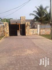 3 Bedroom With Boys Quarters Roadside House At Bojo Beach | Houses & Apartments For Sale for sale in Greater Accra, Odorkor