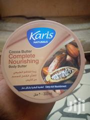 Karis Complete Nourishment Body Butter | Skin Care for sale in Greater Accra, North Kaneshie