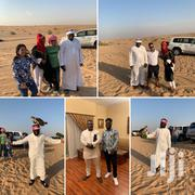 60 Days Validity, 30 Days Stay Dubai Tourist Visa | Travel Agents & Tours for sale in Greater Accra, Ledzokuku-Krowor