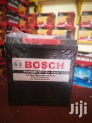 Bosch Car Batteries   Vehicle Parts & Accessories for sale in Greater Accra, Cantonments