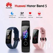 Huawei Honor Band 5 Smart Watch | Smart Watches & Trackers for sale in Greater Accra, Airport Residential Area