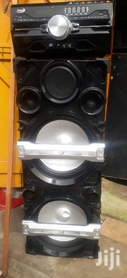 Protech Sound System   Audio & Music Equipment for sale in Greater Accra, Kanda Estate