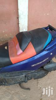 Suzuki Burgman 1997 Blue | Motorcycles & Scooters for sale in Greater Accra, North Kaneshie