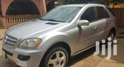 Mercedes Benz ML 350 4matic | Cars for sale in Greater Accra, Tesano