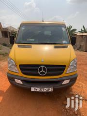 Mercedes-Benz Sprinter 2009 Yellow | Cars for sale in Greater Accra, Ga South Municipal
