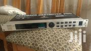 Behringer DSP1124P Feedback Destroyer Pro | Audio & Music Equipment for sale in Greater Accra, Kokomlemle