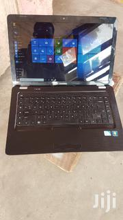 Laptop HP Compaq Presario CQ62 4GB Intel Pentium HDD 320GB | Laptops & Computers for sale in Greater Accra, Accra Metropolitan