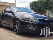 Kia Optima 2013 Black | Cars for sale in Greater Accra, Teshie-Nungua Estates