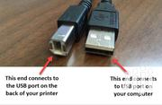 Printer Cable 1.5M | Accessories & Supplies for Electronics for sale in Greater Accra, Ashaiman Municipal