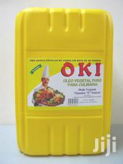 Oki Vegetable Cooking Oil For Sale | Feeds, Supplements & Seeds for sale in Greater Accra, East Legon