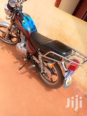 New Haojue HJ125-18 2019 Brown | Motorcycles & Scooters for sale in Eastern Region, East Akim Municipal