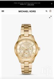 Micheal Kors (M.K) Watches. | Watches for sale in Greater Accra, Agbogbloshie