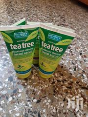 Beauty Formulas Tea Tree Scrub(Blackhead Clearing) | Skin Care for sale in Greater Accra, Lartebiokorshie